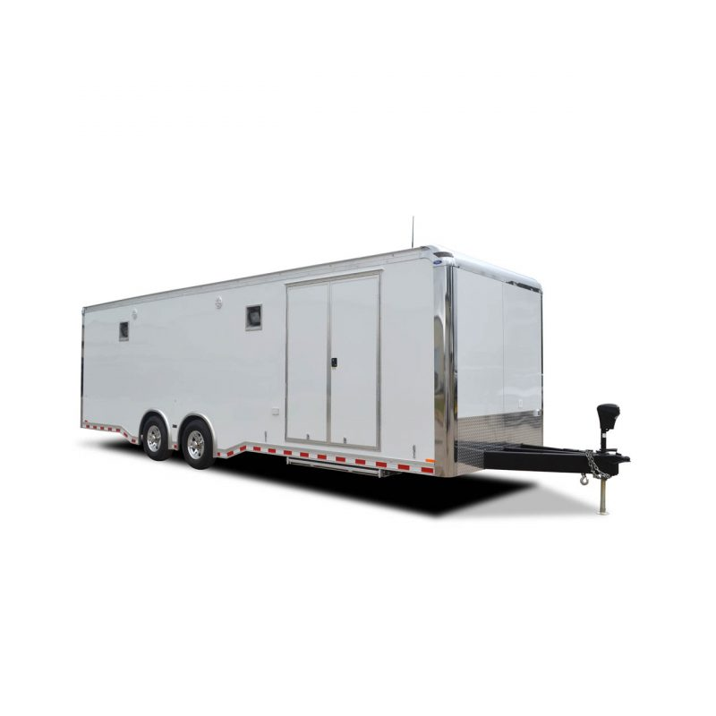 Premier - Race Trailer - Auto Hauler - LOOK Trailers