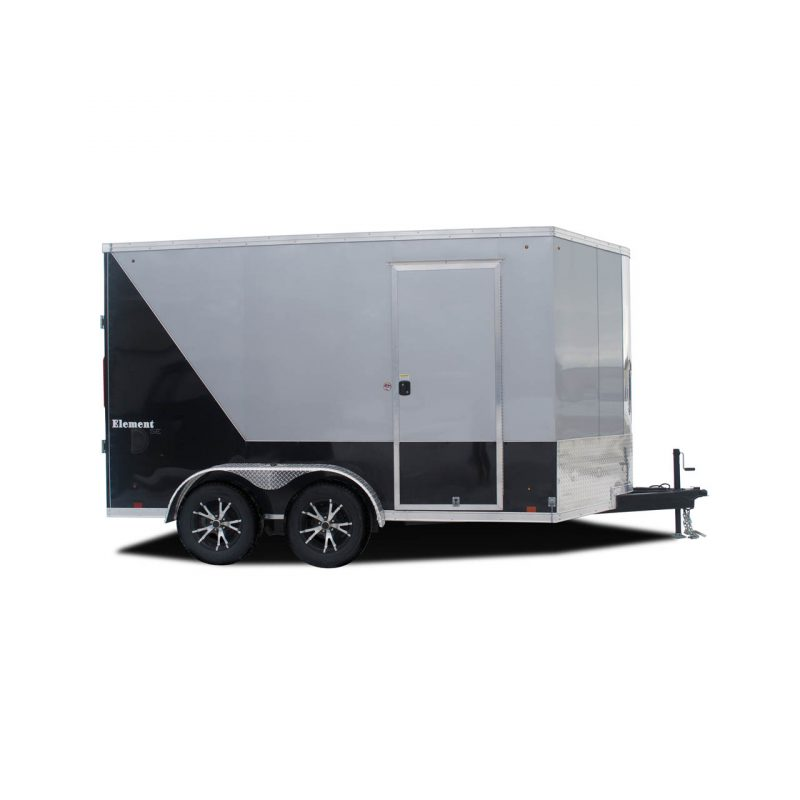 Element SE -Two Tone - Cargo Trailer - LOOK Trailers