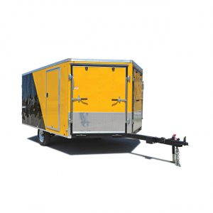 Drift - Snowmobile Trailer - LOOK Trailers
