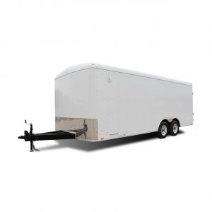 Element SE - Auto Hauler - Race Trailer - LOOK Trailers