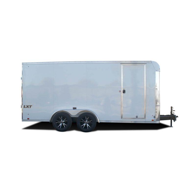 LXT - Cargo Trailer - LOOK Trailers