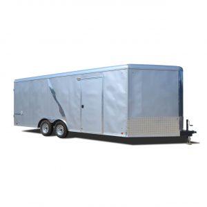 Vision Puresport - Cargo Trailer - Premium Cargo Trailer - LOOK Trailers