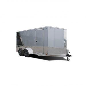 Vision Puresport - Cargo Trailer - Premium Cargo Trailer - Motorcycle Trailer- LOOK Trailers