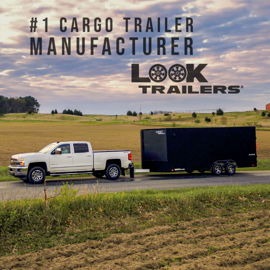 Look Trailers   Employment Application   #1 Cargo Trailer Manufacture